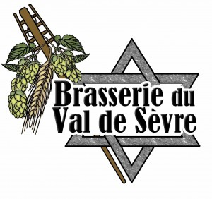 Logo couleur brasserie sans fond