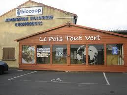 biocoop Poitiers Saint eloi